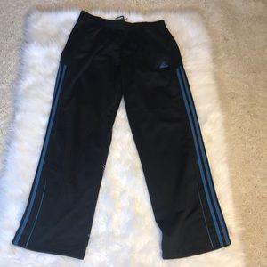 Adidas joggers size Medium